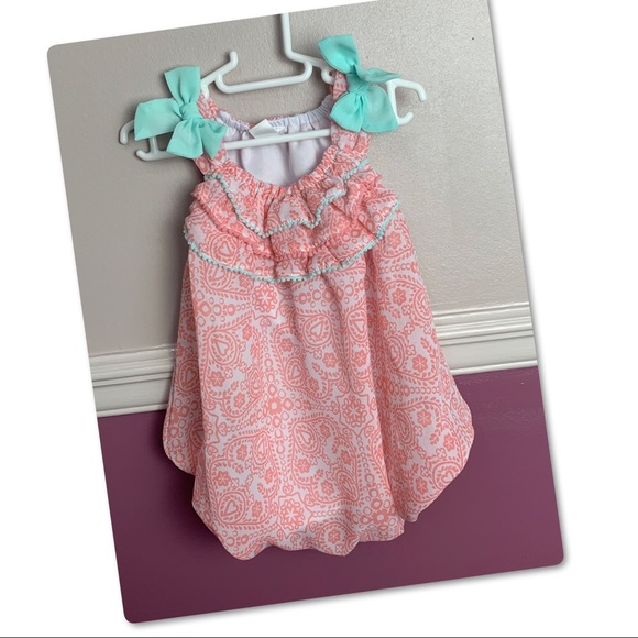 48cf129a2 Baby Essentials One Pieces | 2 For 15 Bubble Romper 9m | Poshmark